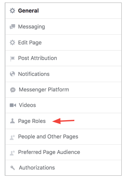 Facebook syn instructions 2