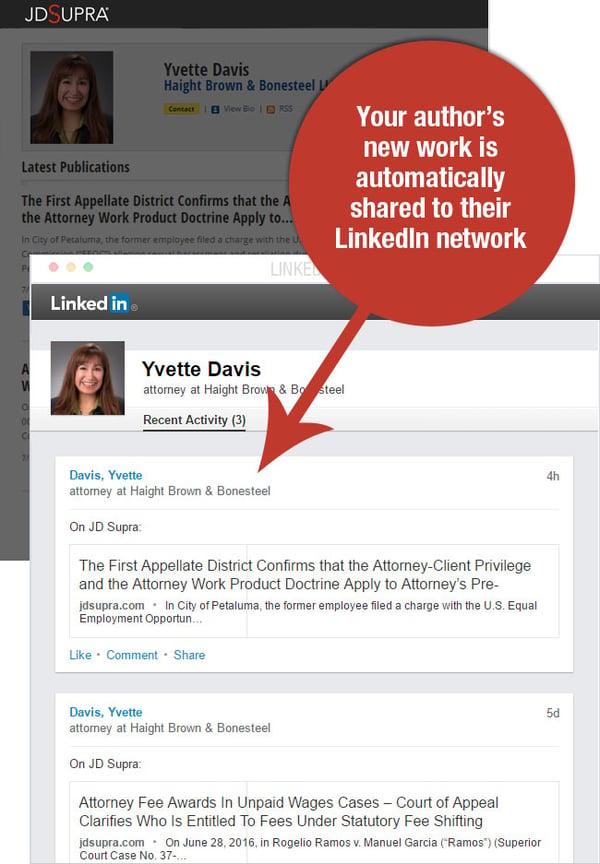 LinkedIn Sync 2